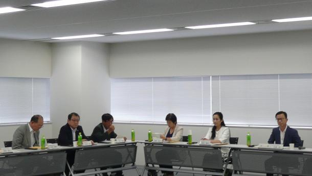 四国地方社会保険医療協議会総会が開催されました。