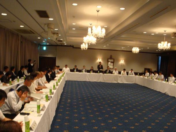 平成28年度四国地区麻薬取締協議会を開催しました。