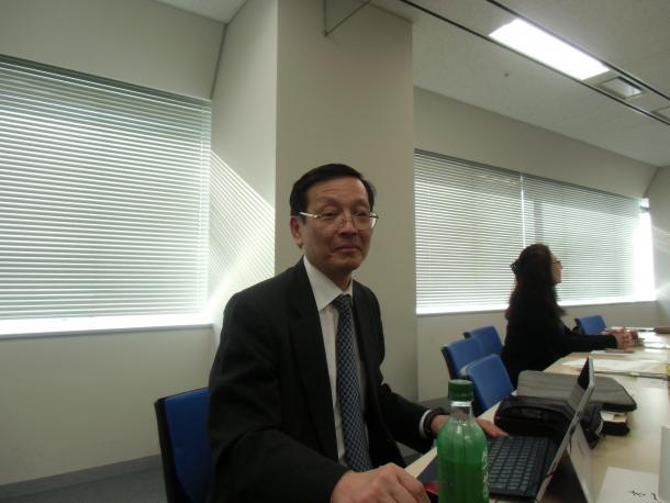 東北 大学 押谷 教授